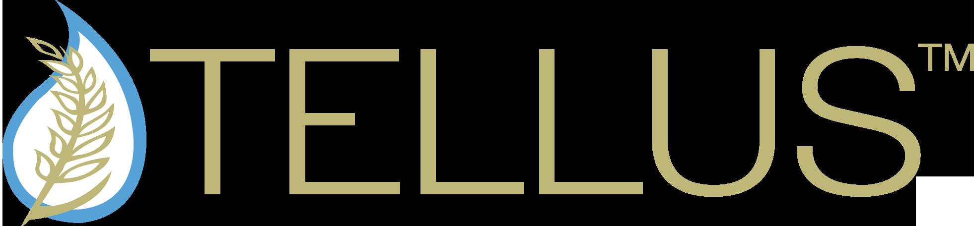 tellus_logos